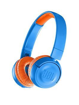 jbl-junior-wireless-bluetooth-lightweight-headphones-with-safe-volume-limiter-ndash-blue