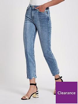 river-island-river-island-bella-straight-leg-jeans--mid-blue