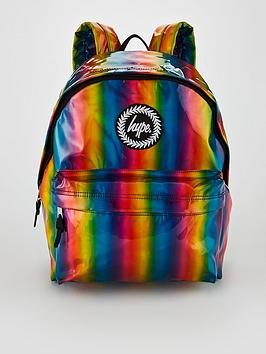hype-rainbow-holographic-backpack-multi