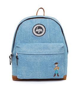 hype-disney-woody-denim-backpack