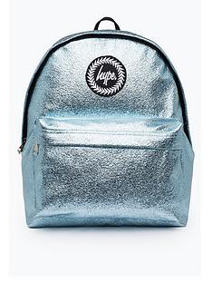 hype-aqua-foil-backpack