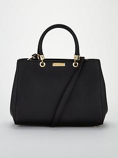 carvela-darla-black-tote-bag-black