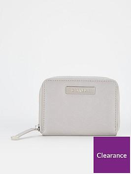 carvela-abi-small-purse-grey