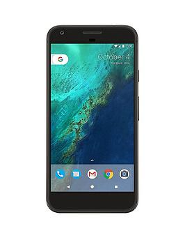 Search and compare best prices of Google Pixel Xl, 128Gb - Black in UK