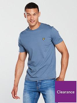 lyle-scott-ss-t-shirt