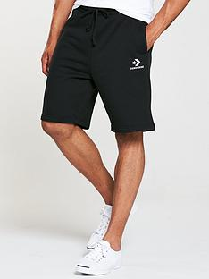 converse-star-chevron-shorts