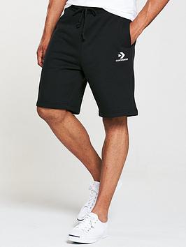 converse-star-chevron-shorts