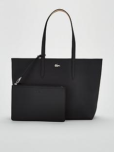 lacoste-lacoste-anna-blackwarm-sand-shopper-tote-bag