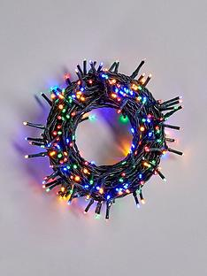 festive-380-multinbspcoloured-sparkle-indooroutdoor-christmas-lights
