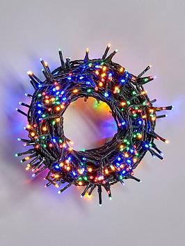 500-multi-coloured-sparkle-indooroutdoor-christmas-lights
