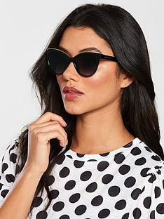 marc-jacobs-marc-jacobs-black-cateye-gold-bridge-detail-sunglasses