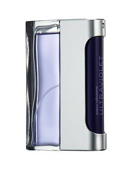 Paco Rabanne Paco Rabanne Ultraviolet Mens 50Ml Edt Picture