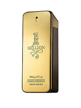 Paco Rabanne Paco Rabanne 1 Million Mens 50Ml Edt Picture
