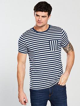 selected-homme-ss-striped-max-t-shirt