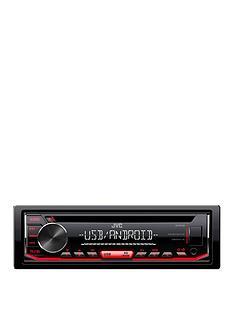 jvc-jvc-kd-r492-in-car-radio-with-front-usbaux-input