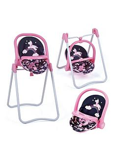 hauck-3-in-1-highchair-car-seat-and-swing