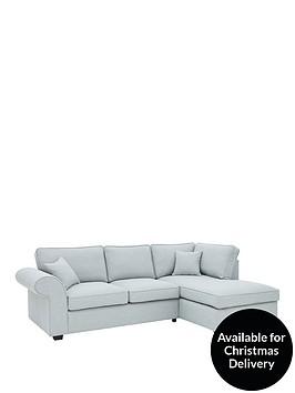 ideal-home-victoria-fabric-right-hand-corner-chaise-sofa