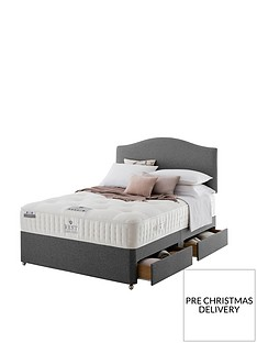 rest-assured-tilbury-wool-tufted-divan-bed-with-storage-options--nbspsoft
