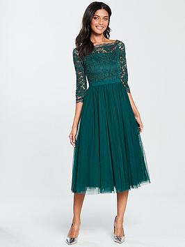 v-by-very-bridesmaid-prom-dress-green
