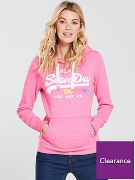 superdry-vintage-logo-pop-overhead-hoodie-pink