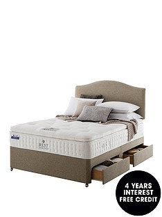 rest-assured-richborough-latex-pillowtop-super-king-divan-firm