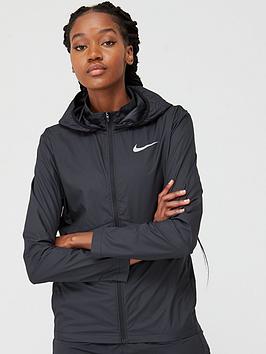 Nike Nike Run Essential Jacket - Black Picture