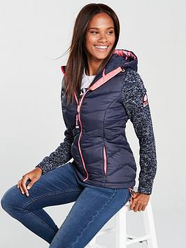 superdry-storm-hybrid-zip-hood-jacket-navy
