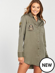 superdry-cora-military-shirt-dress-khakinbsp