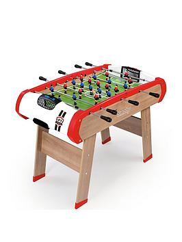 Smoby Smoby Power Play 4-In-1 Games Table Picture