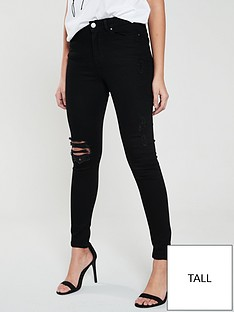 v-by-very-tall-ella-high-waisted-skinny-jean-black