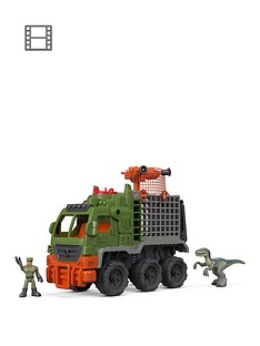 imaginext-jurassic-world-hauler