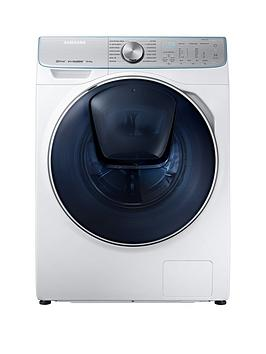 samsung-ww10m86dqoaeu-10kg-load-1600nbspspin-quickdrivetradenbspwashing-machine-with-addwashtradenbsp--white