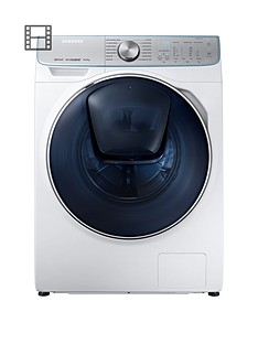 samsung-ww10m86dqoaeu-10kg-load-1600nbspspin-quickdrivetradenbspwashing-machine-with-addwashtradenbspand-11nbspyear-samsung-parts-and-labour-warranty-white