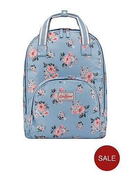 cath-kidston-multi-pocket-backpack