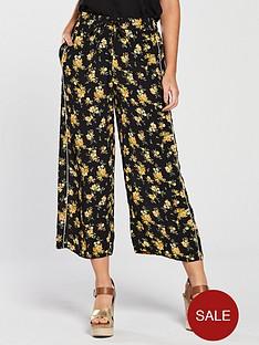 miss-selfridge-miss-selfridge-printed-crop-wide-leg-trouser