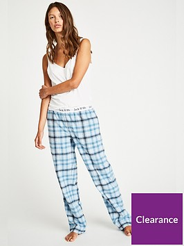 jack-wills-cassie-checked-lounge-pants