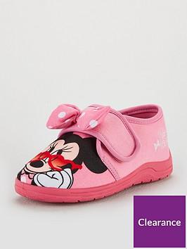 minnie-mouse-slipper