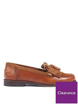 barbour-olivia-loafer