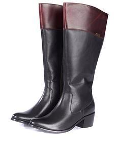barbour-burbank-knee-boot-black