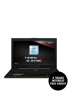 asus-rog-zephyrus-gx501gi-ei005t-intelreg-coretrade-i7-processornbsp16gbnbspramnbsp512gbnbspssd-156-inchnbsp144hz-gaming-laptop-withnbspgeforce-gtx-1080-8gb-graphics