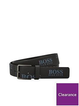 boss-theram-embossed-logo-belt