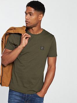 boss-crew-neck-t-shirt
