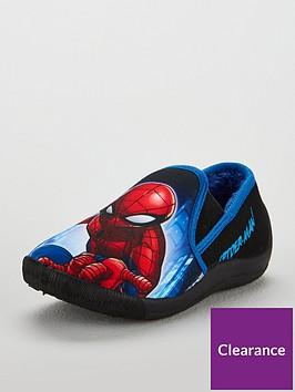 spiderman-spider-man-boys-slipper