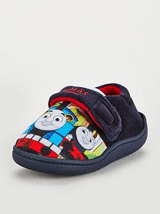 thomas-friends-thomas-boys-slipper