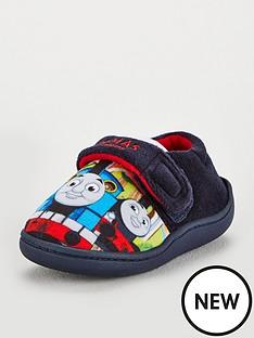 thomas-friends-thomas-boys-slipper