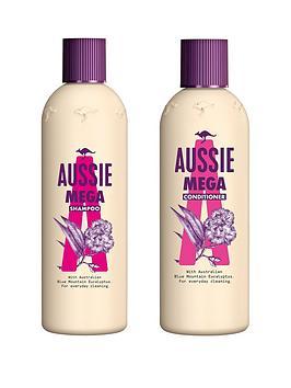 Aussie   Mega Pack