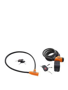 sport-direct-cable-lock-set
