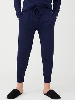 Polo Ralph Lauren   Lightweight Cuffed Lounge Pants - Navy
