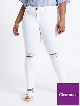 ri-plus-molly-skinny-jeans-white