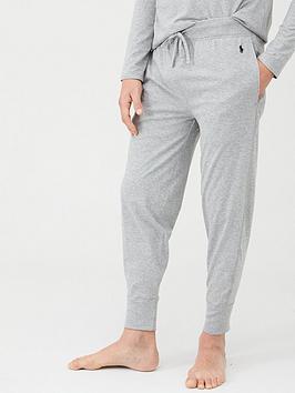Polo Ralph Lauren   Lightweight Cuffed Lounge Pants - Grey